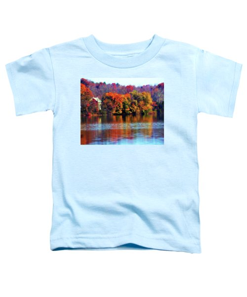 Pinchot 39 Toddler T-Shirt