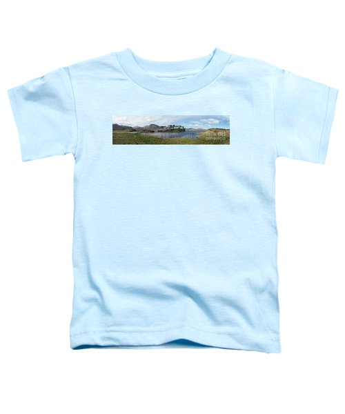 Pine Island Toddler T-Shirt