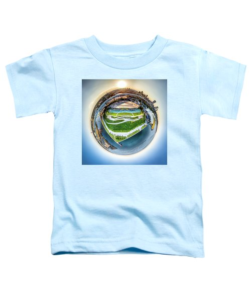 Planet Summerfest Toddler T-Shirt
