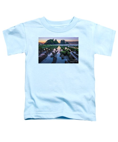 Point Of The Arches Toddler T-Shirt