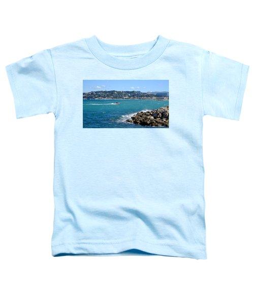 La Pointe Rouge Marseille Toddler T-Shirt