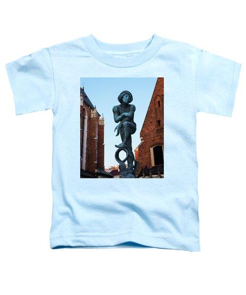Polish Sprite Toddler T-Shirt
