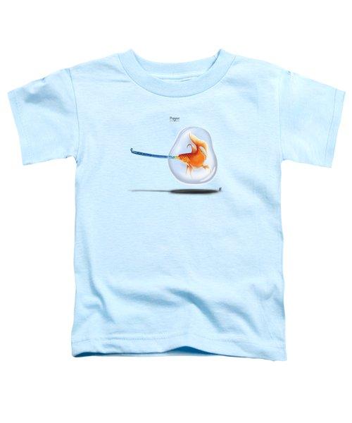 Popper Toddler T-Shirt