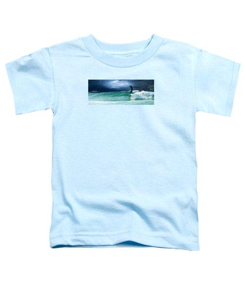 Poseiden's Prayer Toddler T-Shirt