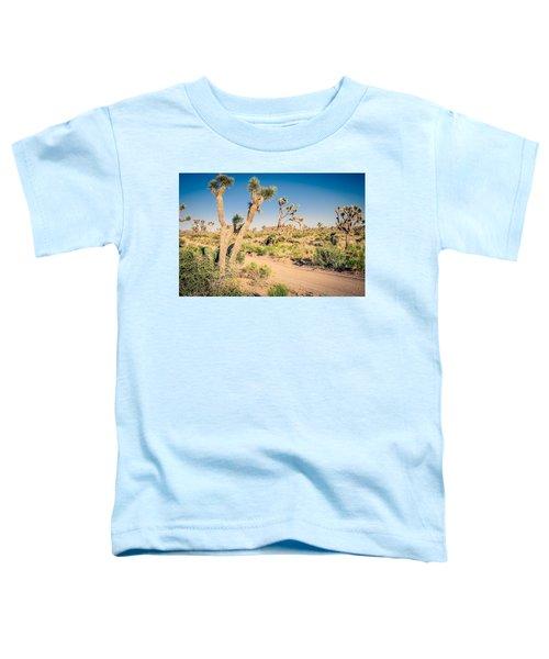Prairie Toddler T-Shirt