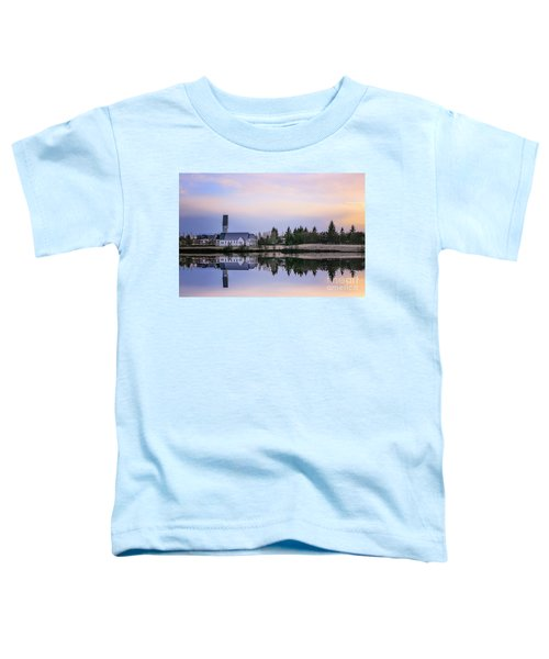 Prelude To Silence Toddler T-Shirt