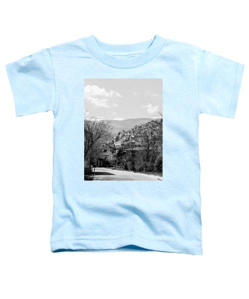 Pretoro - Landscape Toddler T-Shirt