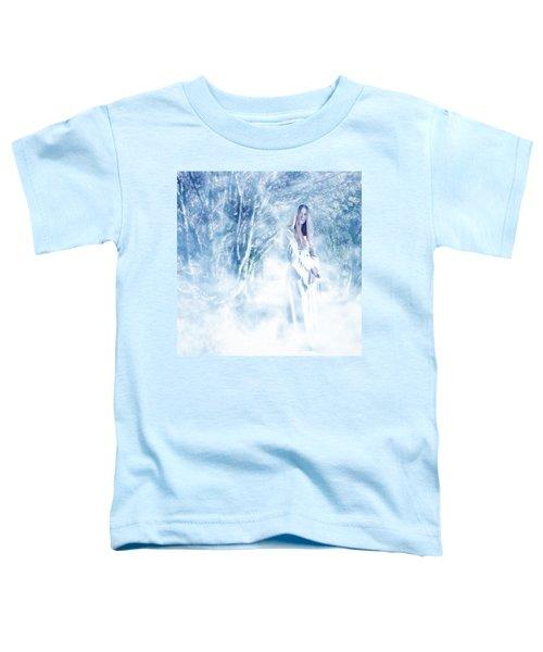 Priestess Toddler T-Shirt