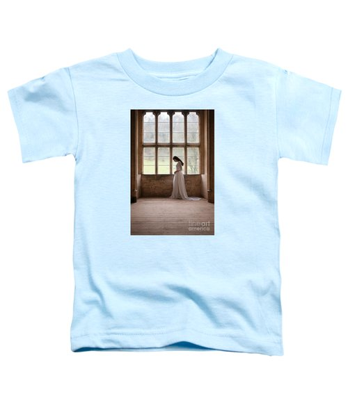 Princess In The Castle Toddler T-Shirt