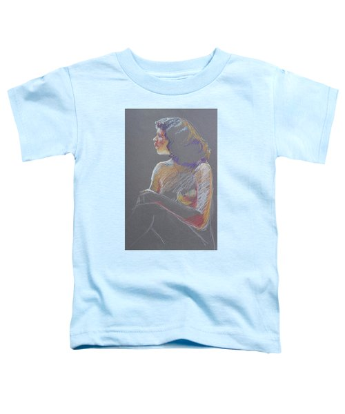 Profile 2 Toddler T-Shirt