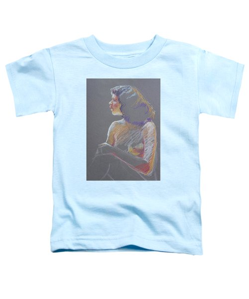 Profile 2 Toddler T-Shirt