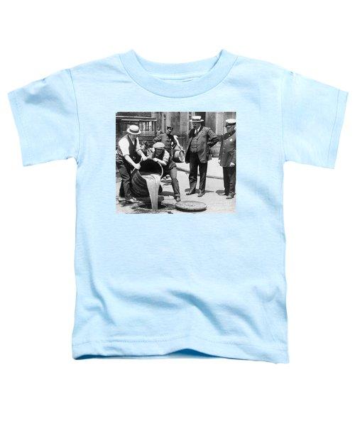 Prohibition, C1921 Toddler T-Shirt