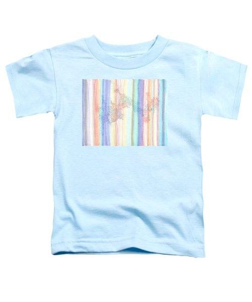 Quantum Foam Toddler T-Shirt