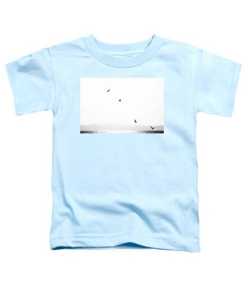 Quartet Toddler T-Shirt