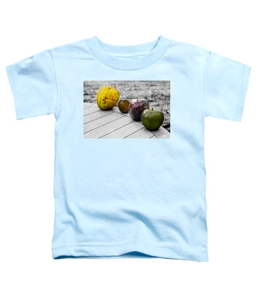 Quince Toddler T-Shirt
