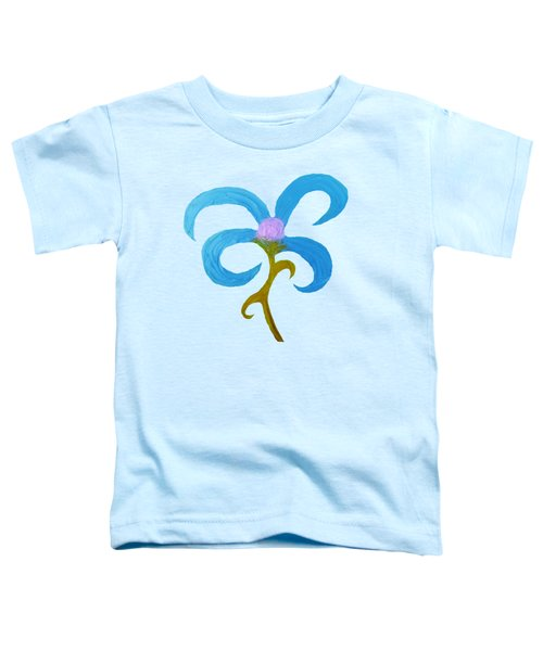 Quirky 2 Toddler T-Shirt