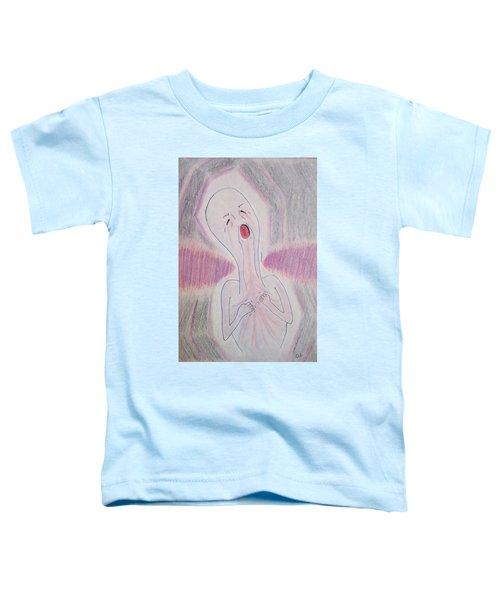 Rage Toddler T-Shirt