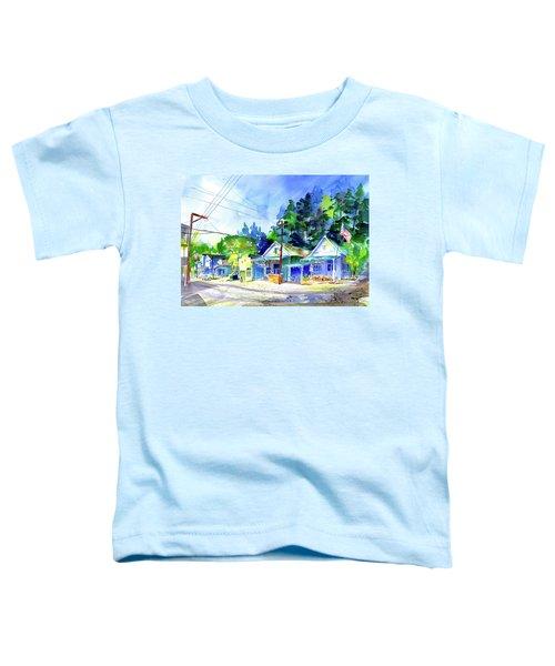 Randy's Dutch Flat Toddler T-Shirt