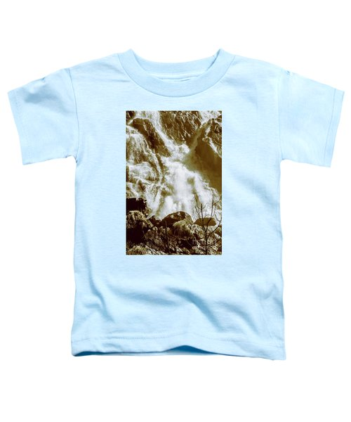 Rapid River Toddler T-Shirt