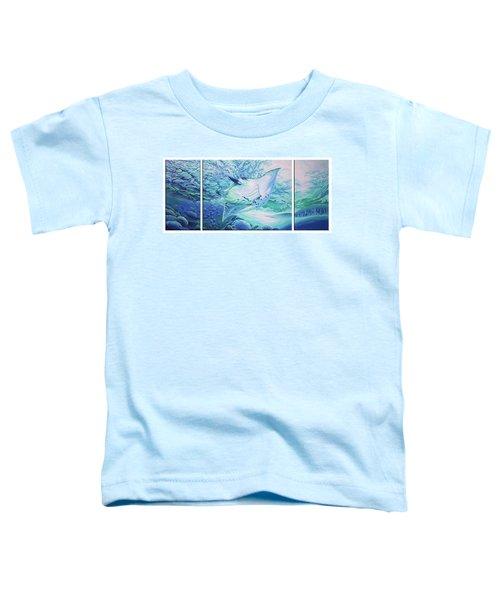 Ray Toddler T-Shirt