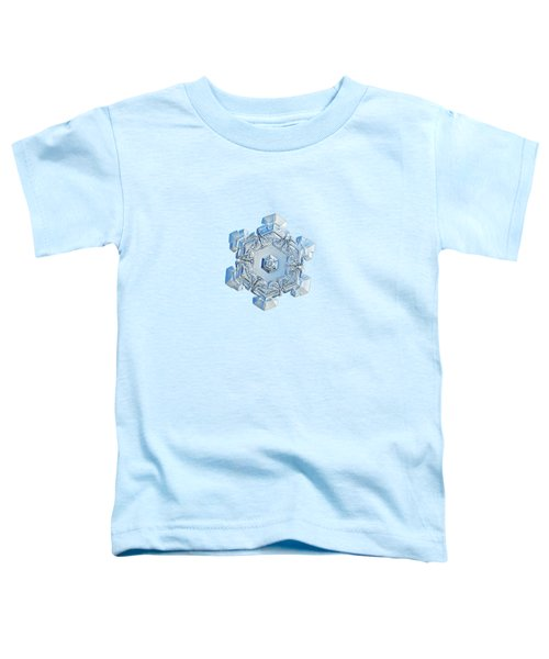 Real Snowflake - 05-feb-2018 - 6 Alt Toddler T-Shirt