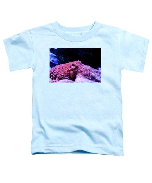 Red Menace Toddler T-Shirt