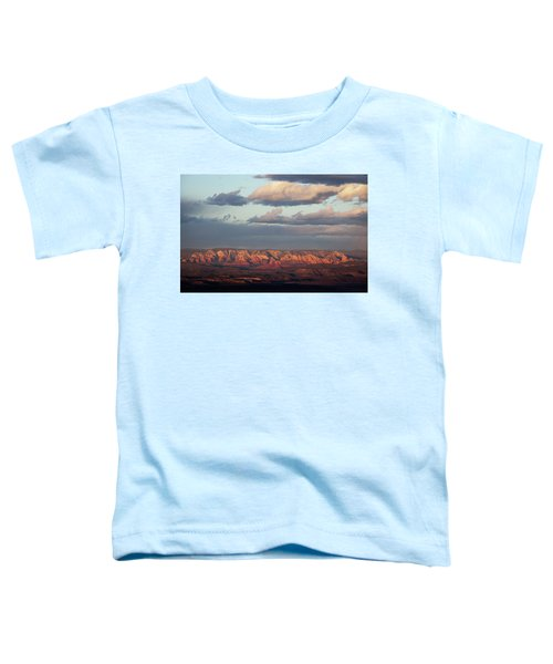 Red Rock Crossing, Sedona Toddler T-Shirt