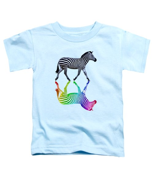 Reflection Of The Inner Self Toddler T-Shirt