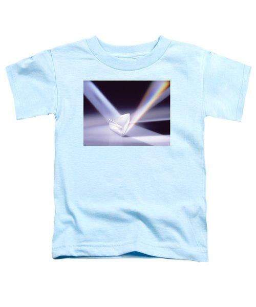 Refraction 2 Toddler T-Shirt