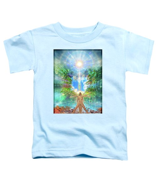 Rejoice-thy-young II Toddler T-Shirt