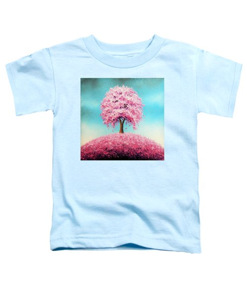 Remember The Bloom Toddler T-Shirt