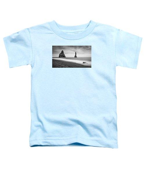Reynisfjara  Toddler T-Shirt