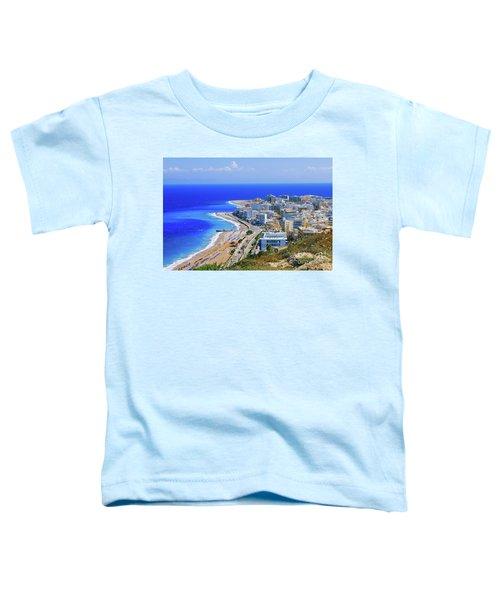 Rhodes Toddler T-Shirt