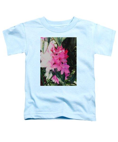 Rhodies Toddler T-Shirt