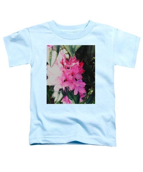 Rhodies Toddler T-Shirt