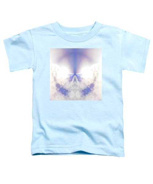 Rise Above  Toddler T-Shirt
