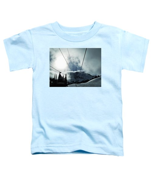Rise To The Sun Toddler T-Shirt