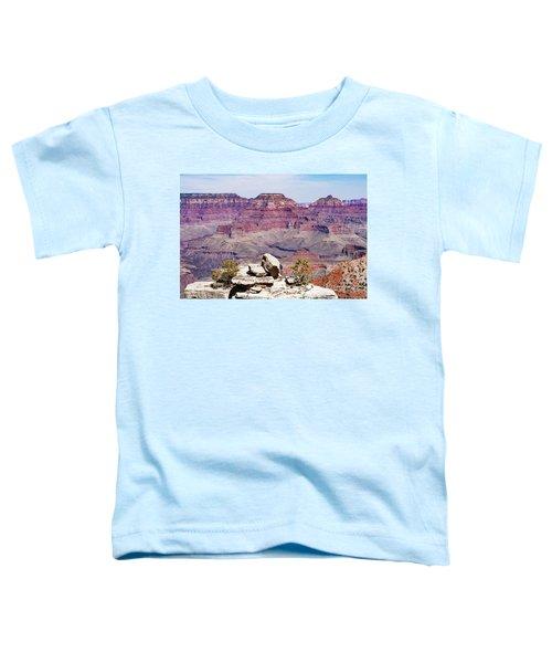 Rockin' Canyon Toddler T-Shirt