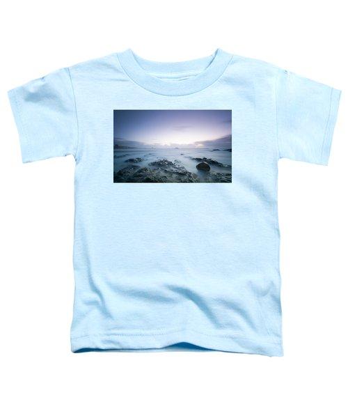 Rocky Toddler T-Shirt
