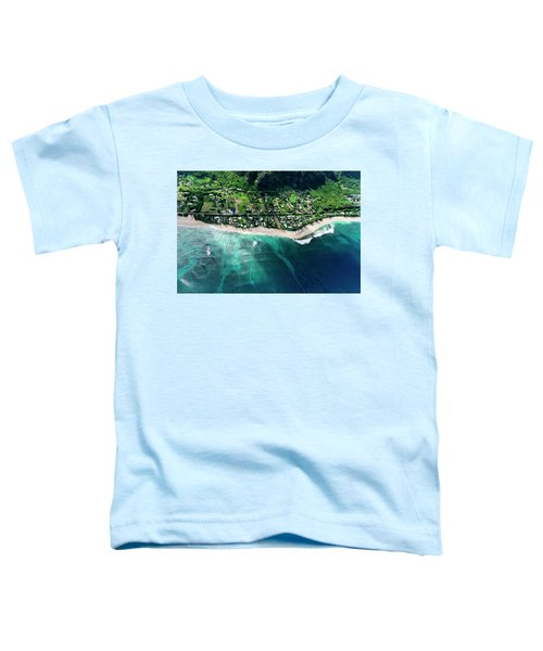 Rocky Point Overview. Toddler T-Shirt