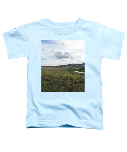 Rolling Hill Toddler T-Shirt