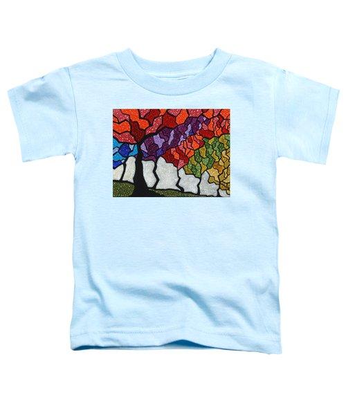 Romance Dawn Toddler T-Shirt