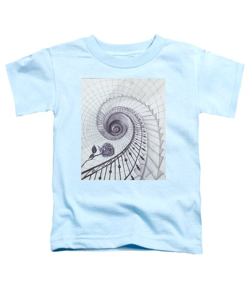 Romeo And Juliet Toddler T-Shirt