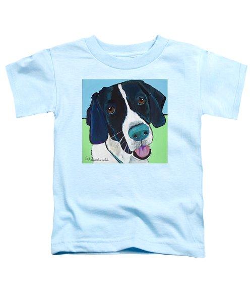 Ruger Toddler T-Shirt