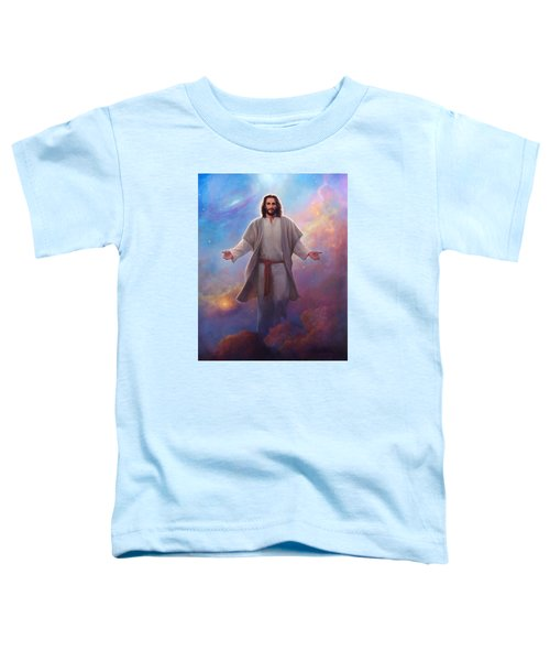 Sacred Space Toddler T-Shirt