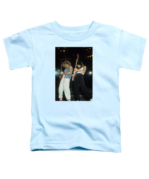 Sammy And Eddie Toddler T-Shirt