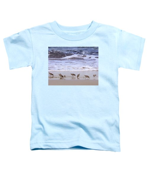 Sand Dancers Toddler T-Shirt