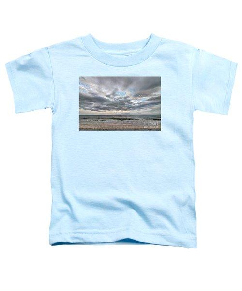 Sanibel Island Seashells Toddler T-Shirt