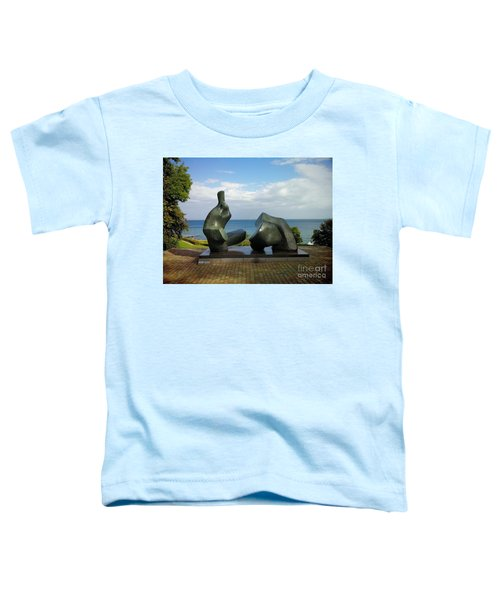 Scapes Of Our Lives #9 Toddler T-Shirt