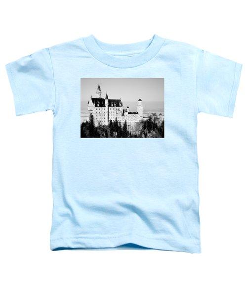 Schloss Neuschwanstein  Toddler T-Shirt